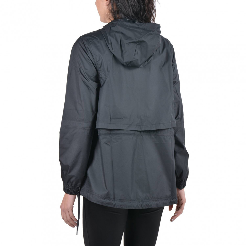 Nike Sportswear Γυναικείο Αντιανεμικό Μπουφάν