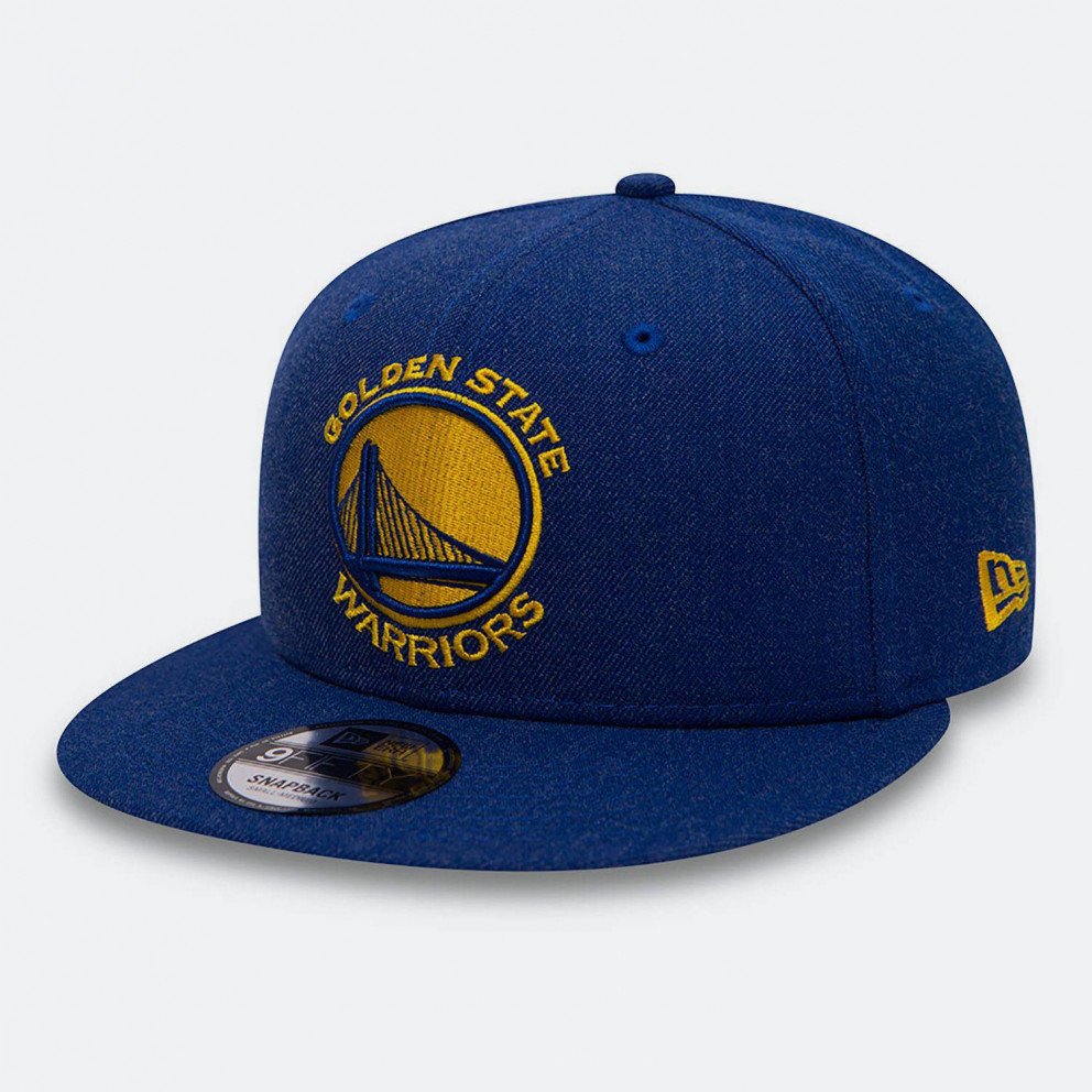New Era Nba Heather 950 Golden State Warriors