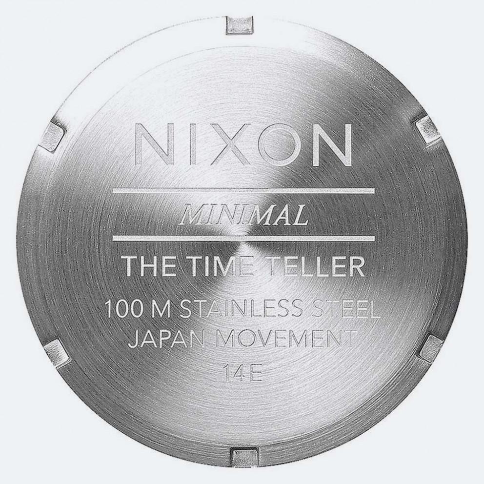 Nixon Time Teller 37 Mm