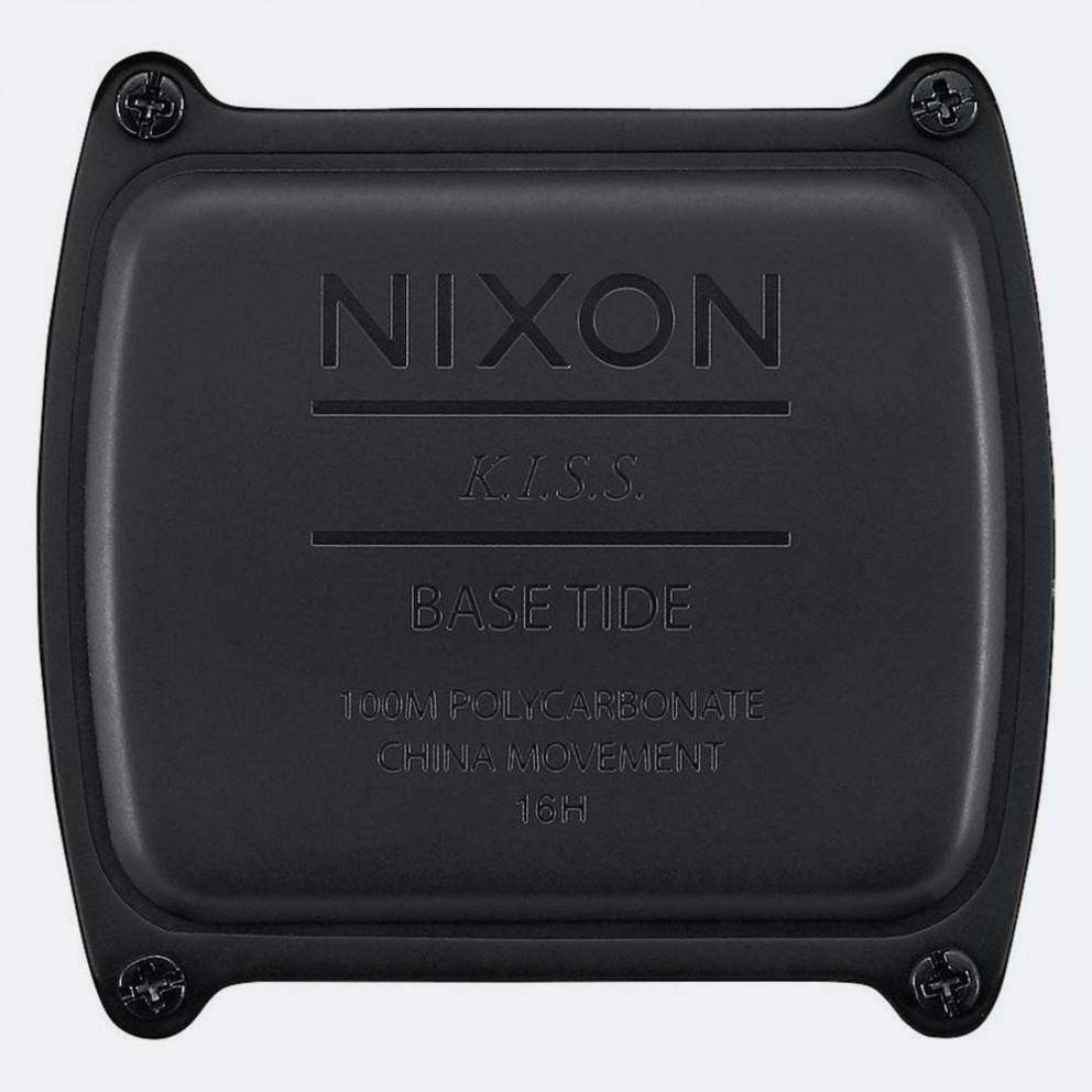 Nixon Base Tide 38 Mm