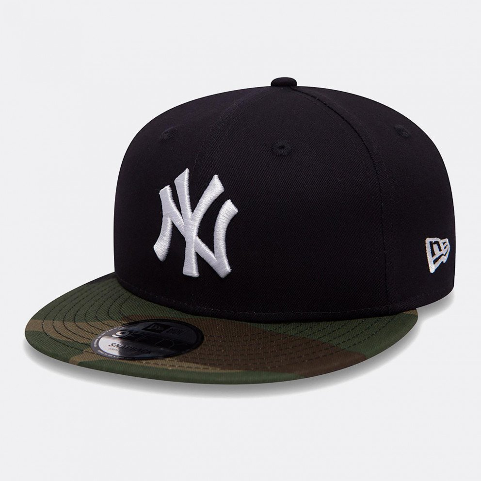 New Era Team Camo 950 Neyyan New York Yankees