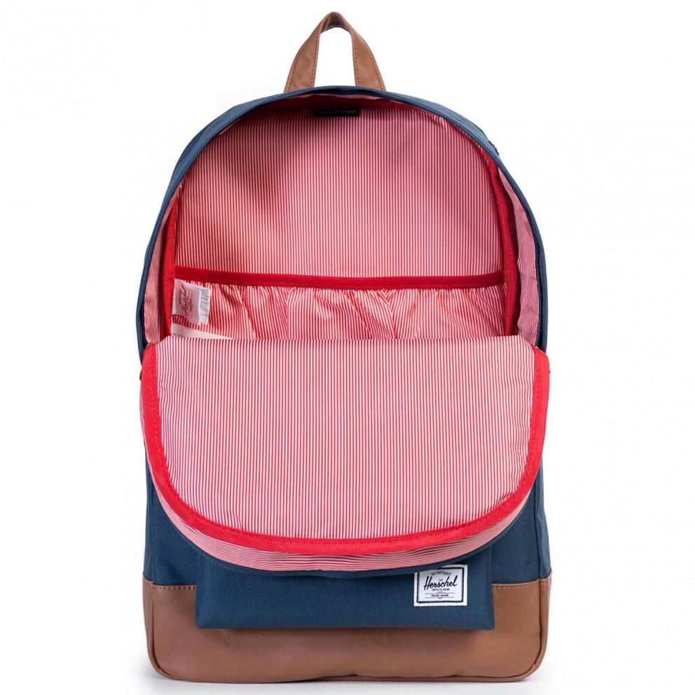 Herschel Heritage Unisex Backpack - Σακίδιο Πλάτης