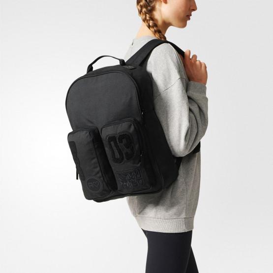 adidas Originals Backpack Clas Badges - Unisex Σακίδιο Πλάτης