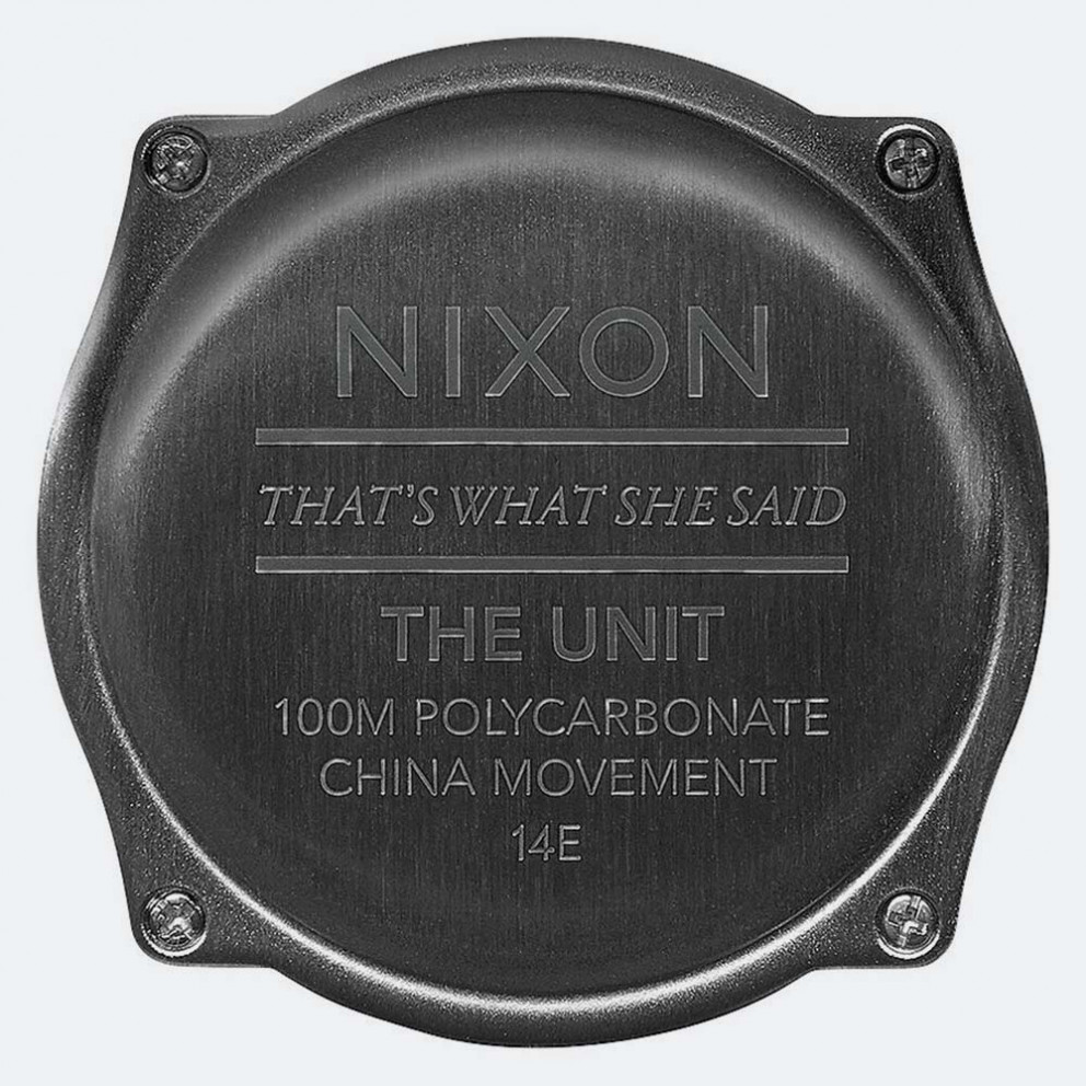 Nixon Unit 44 Mm