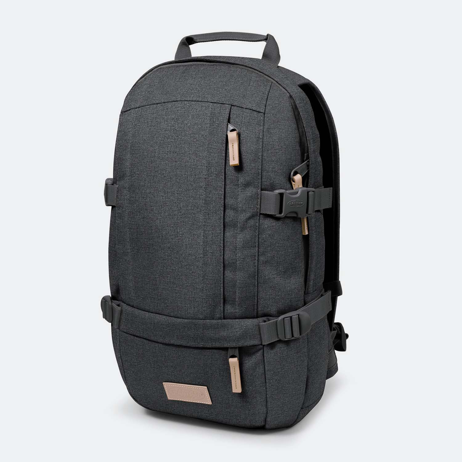 Eastpak Foid Black Denim | Medium (9000017571_26827)