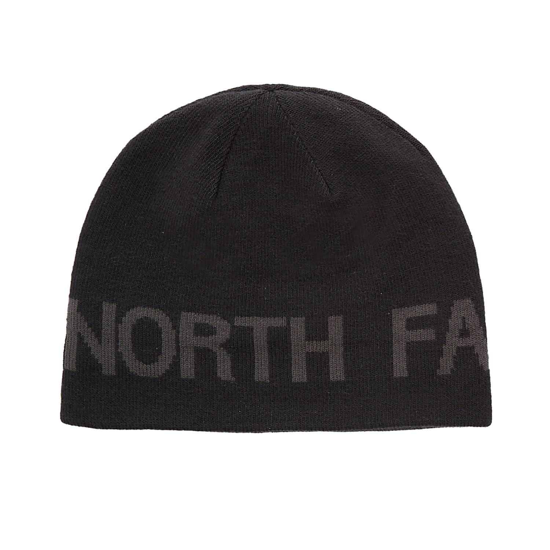 THE NORTH FACE REV TNF BANN BEANIE TNF BLACK (3003200613_4617)
