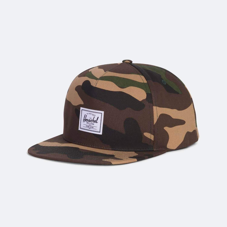 Herschel Dean   Μοντέρνο Καπέλο (9000006589_27532)