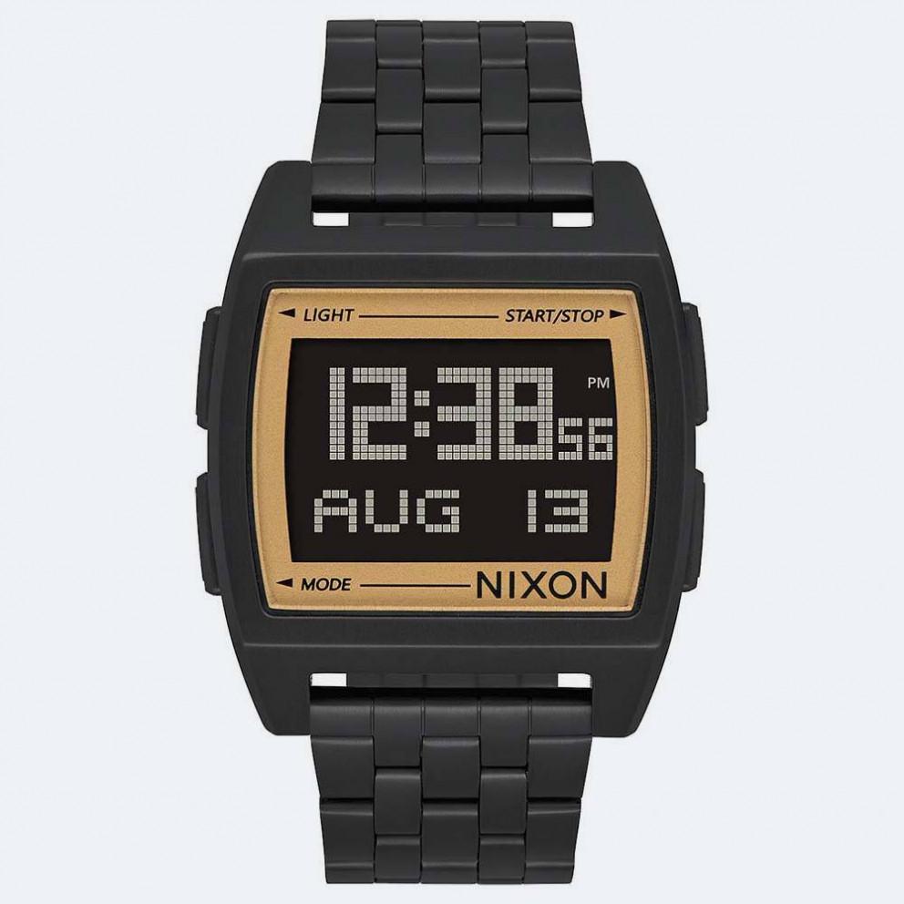 Nixon Base Men's Watch 38 Mm