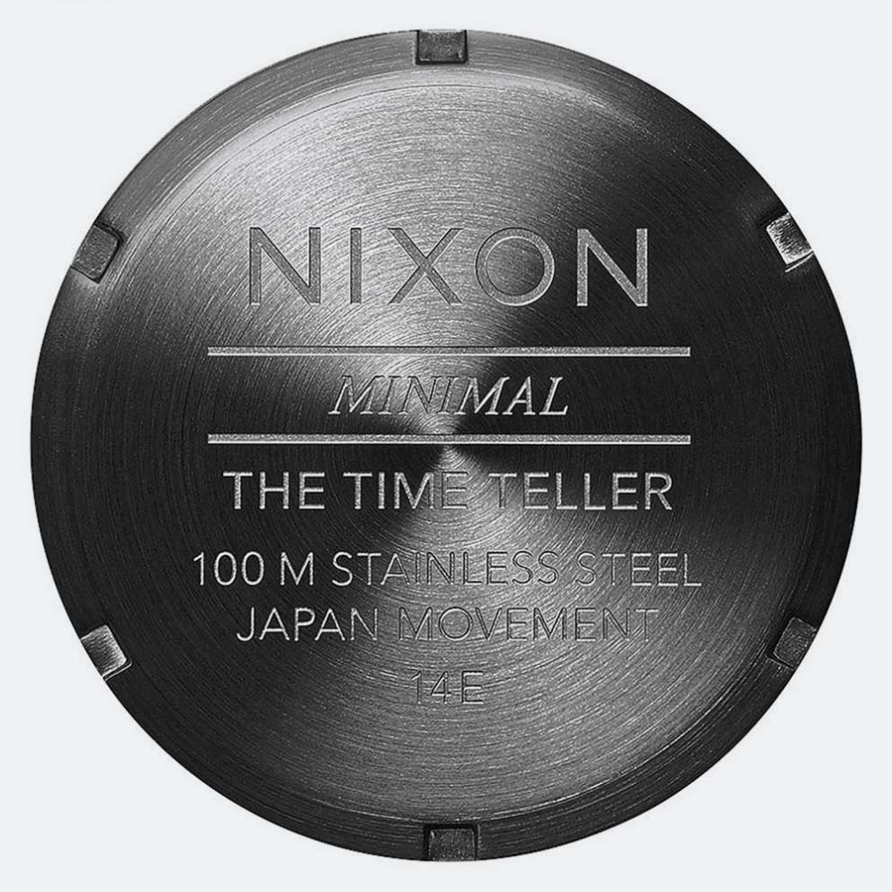 Nixon Time Teller 37Mm