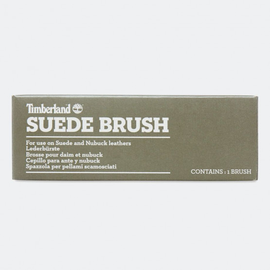Timberland SUEDE BRUSH NO COLOR