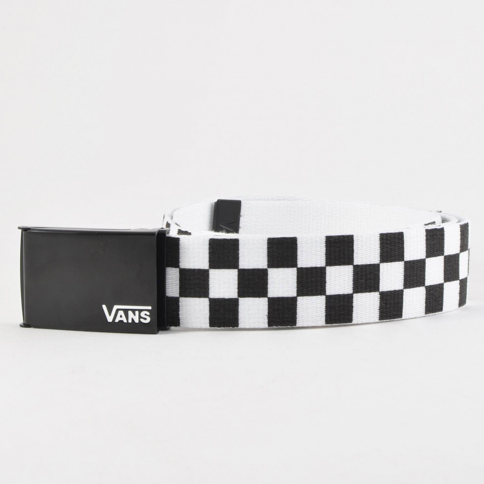 Vans Depster Web Men's Belt