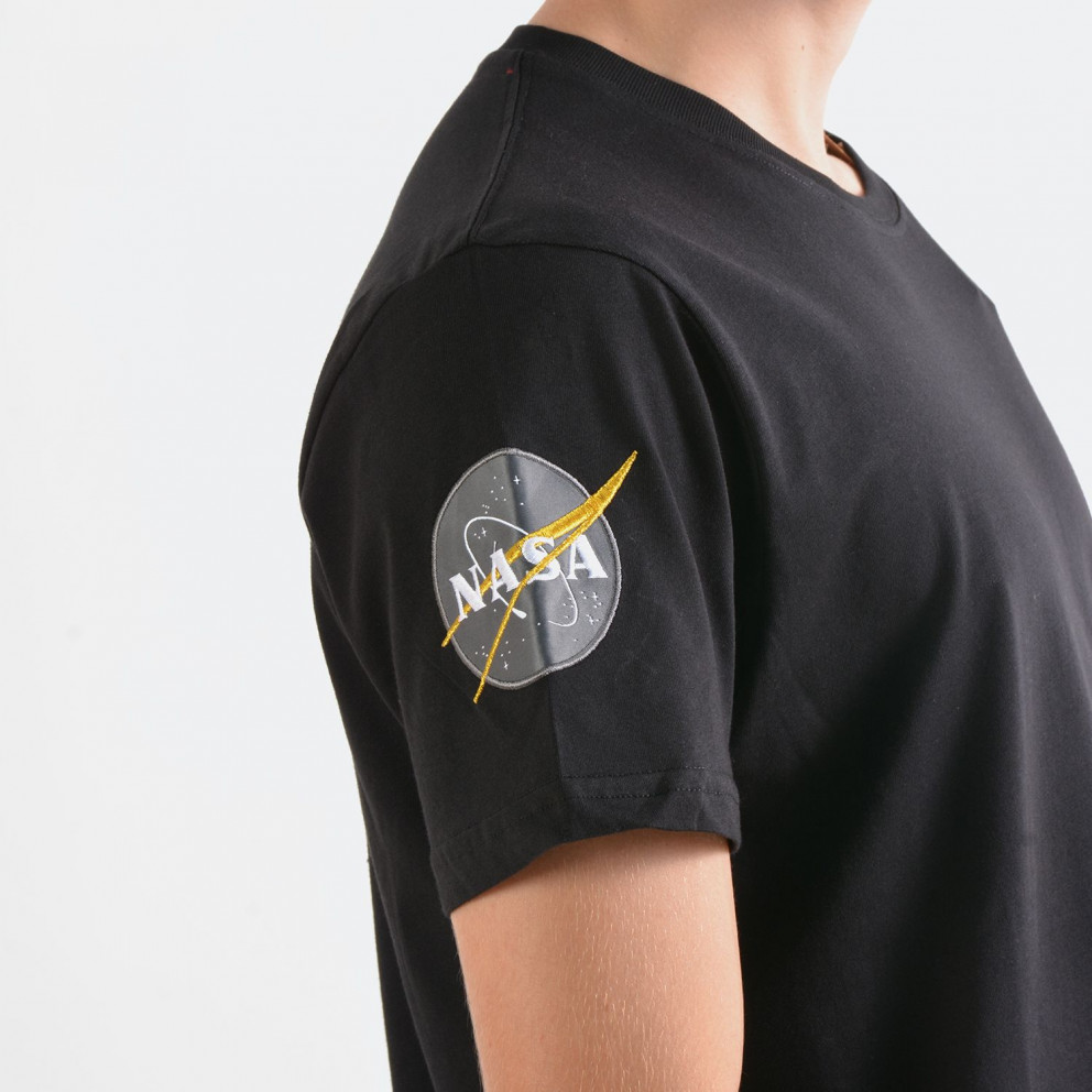 Alpha Industries Nasa Ανδρικό T-Shirt