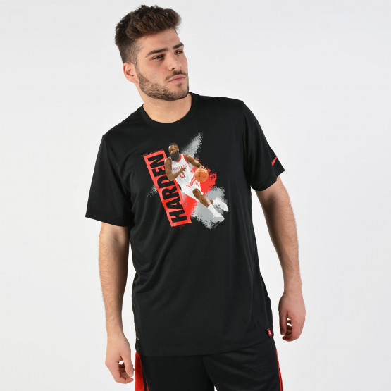 Nike NBA Houston Rockets Dri-FIT T-Shirt (James Harden)