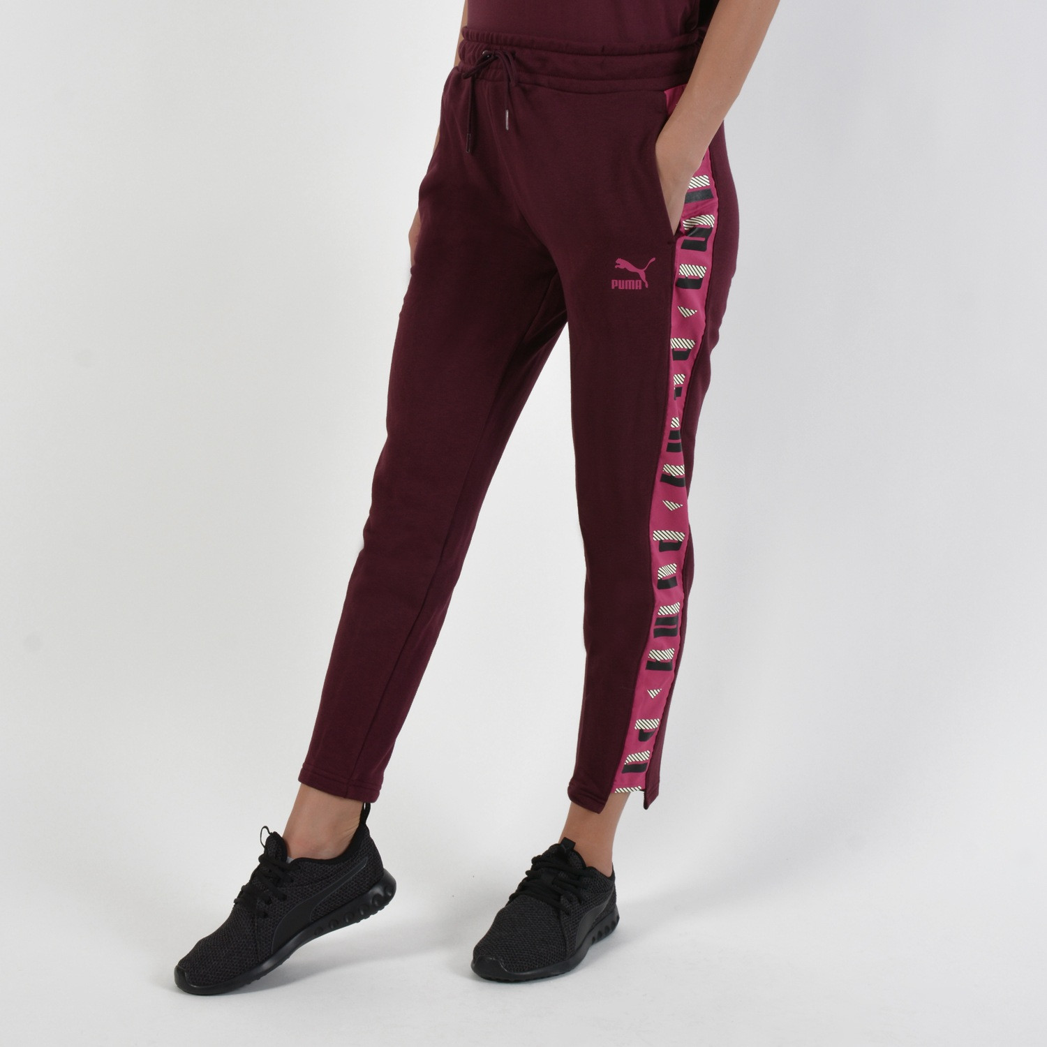 Puma Revolt Sweat Pant CL. T