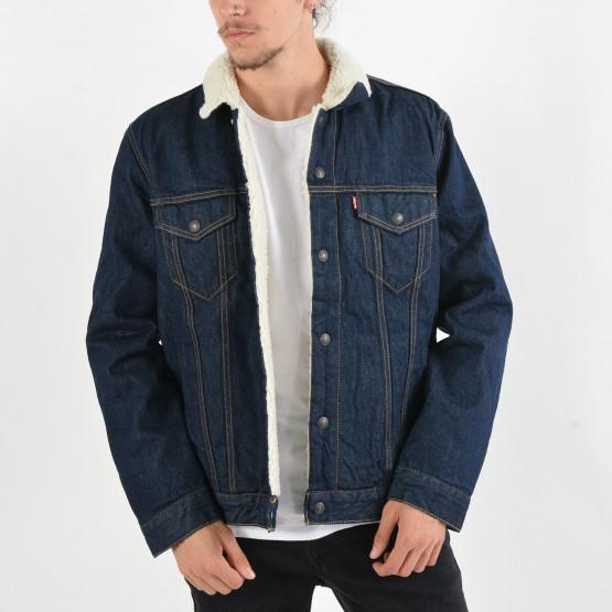 Levis The Trucker Sherpa Jacket