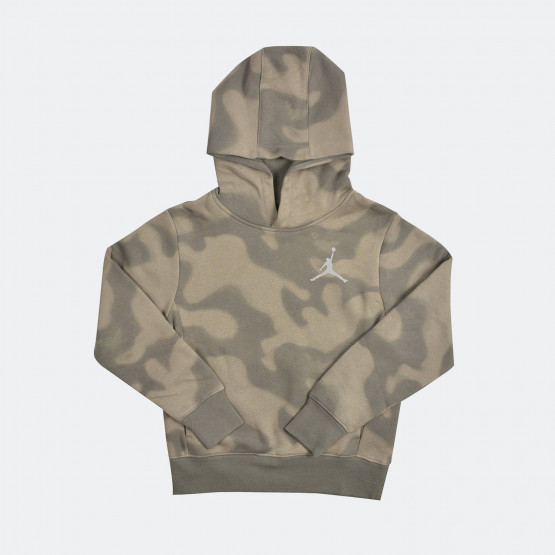 Jordan JDB FLIGHT FLEECE PO 51 HOODY