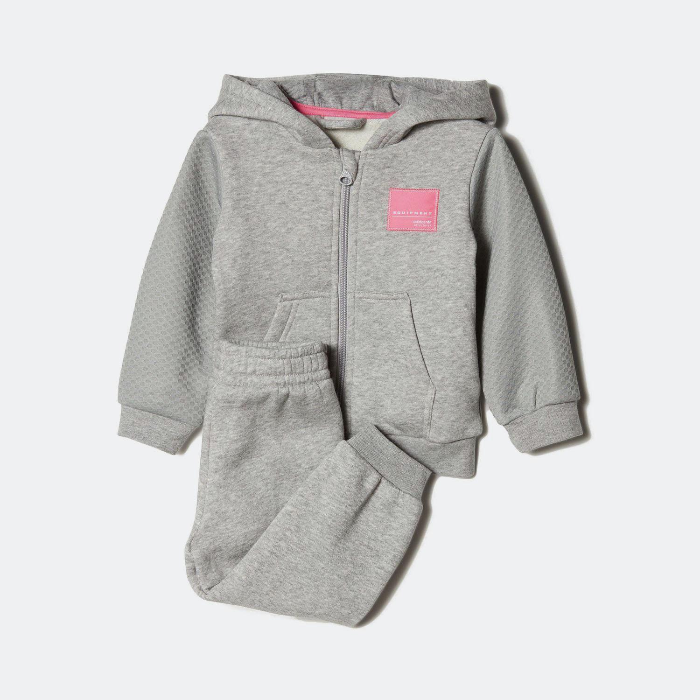 adidas Originals I Equipment | Παιδικό Σετ