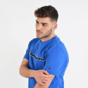 Champion Rochester Crewneck T-Shirt - Ανδρικό Μπλουζάκι