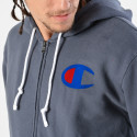 Champion Rochester Men's Hooded Full Zip Sweatshirt