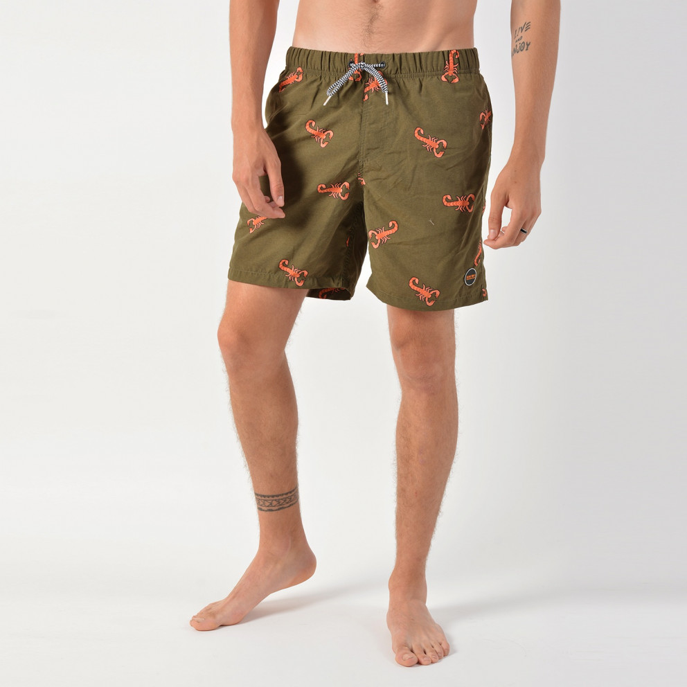 Shiwi Men'S Scorpion Swim Shorts - Ανδρικό Μαγιό