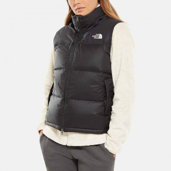 The North Face Women's 1996 Retro Nuptse Vest - Γυναικείο Μπουφάν