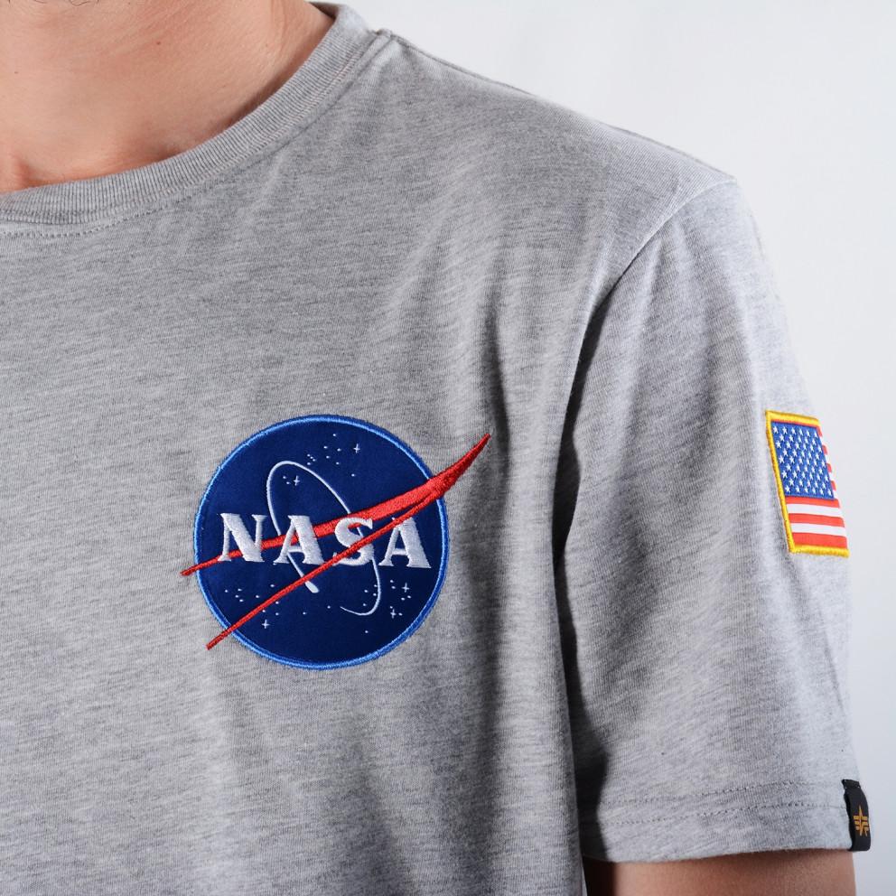 Alpha Industries Space Shuttle | Men's T-Shirt
