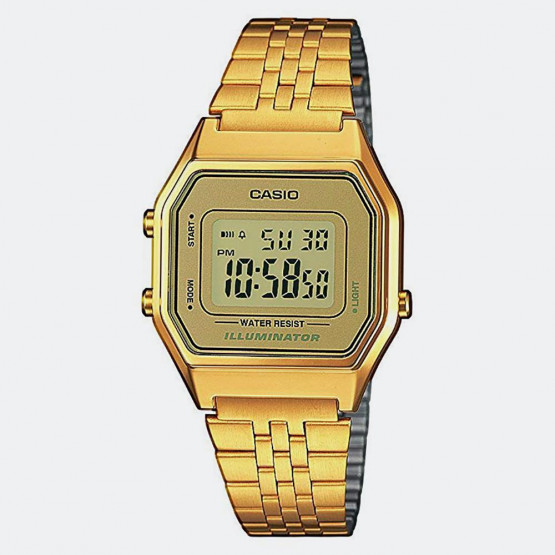 Casio Standard Watch