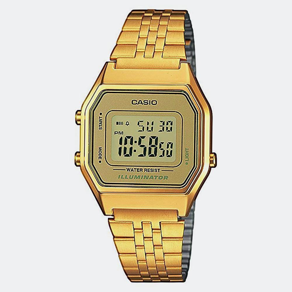 CASIO Standard - Ρολόι Χειρός (9000028086_38577)