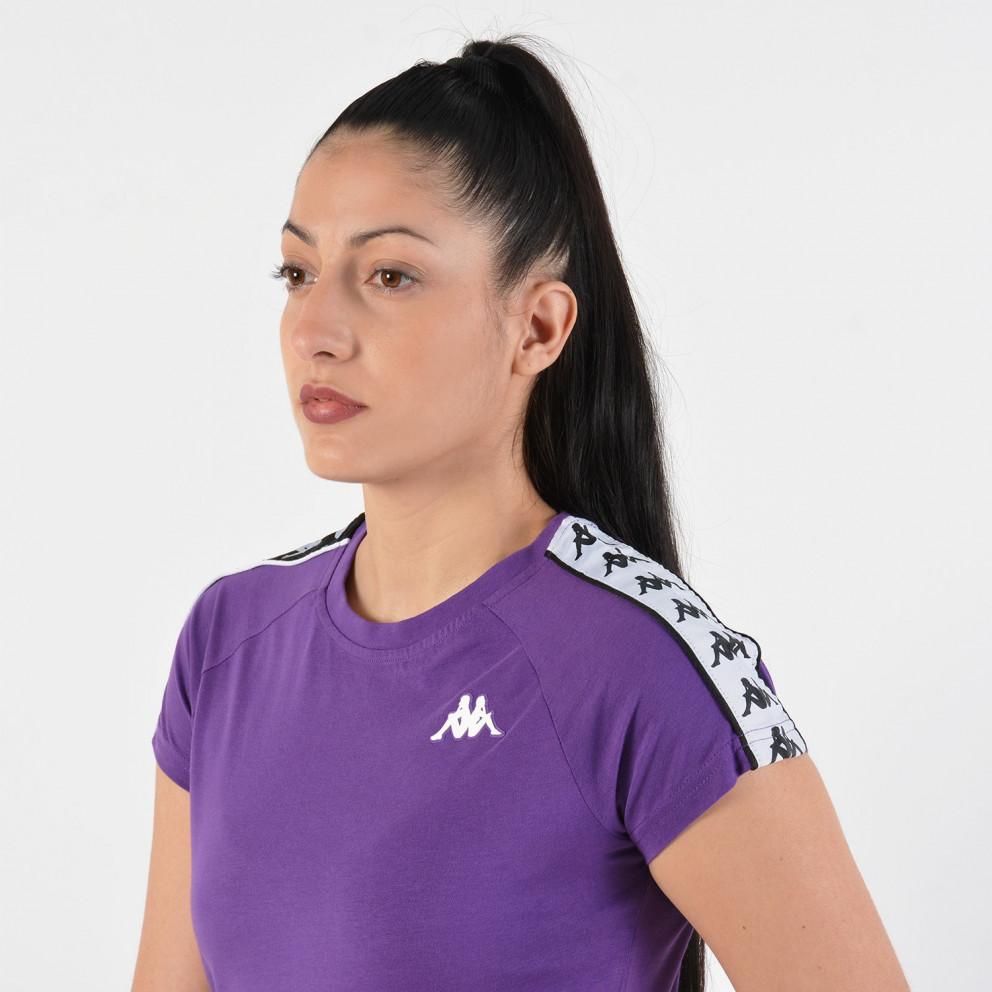 Kappa 222 Banda Woen Women's T-shirt