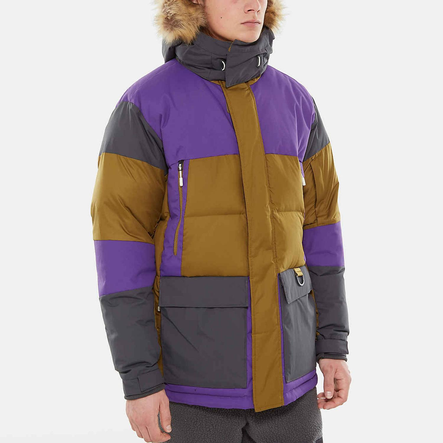 The North Face Men's Vostok Parka (9000019811_35940)