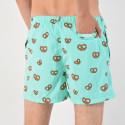 Shiwi Men'S Pretzel Swim Shorts - Ανδρικό Μαγιό