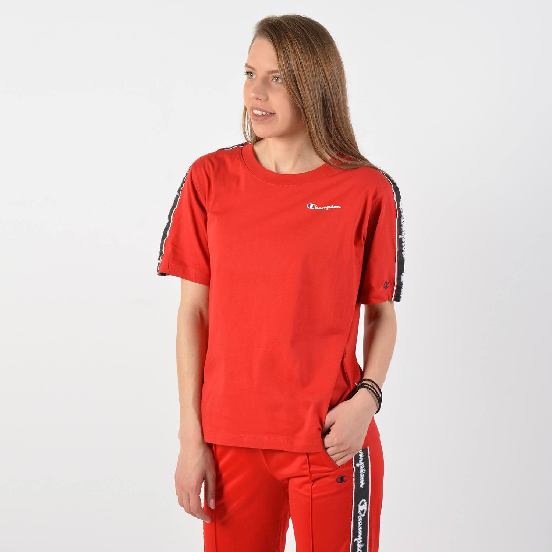 Champion Rochester Women's Maxi T-Shirt - Γυναικεία Μπλούζα (9000025864_30832)