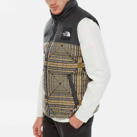 THE NORTH FACE Men's 1996 Nuptse Vest - Ανδρικό Μπουφάν