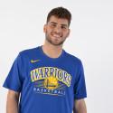 Nike Men's NBA Golden State Warriors Dri-FIT T-Shirt