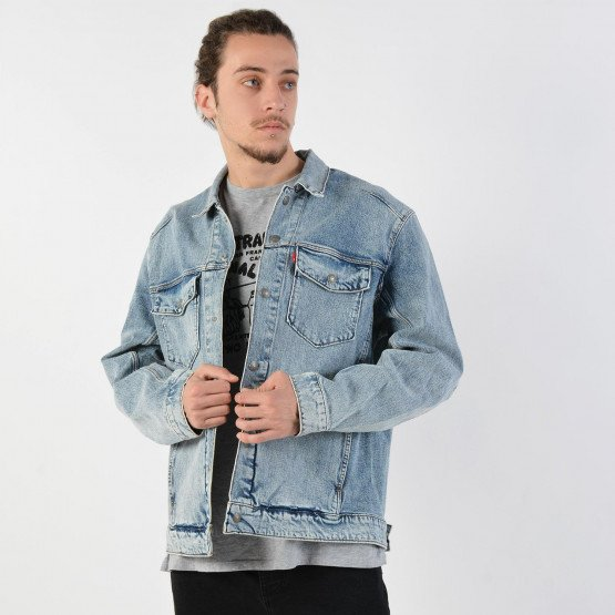 Levi'S Men'S Engineered Jeans Trucker Jacket - Ανδρικό Jacket