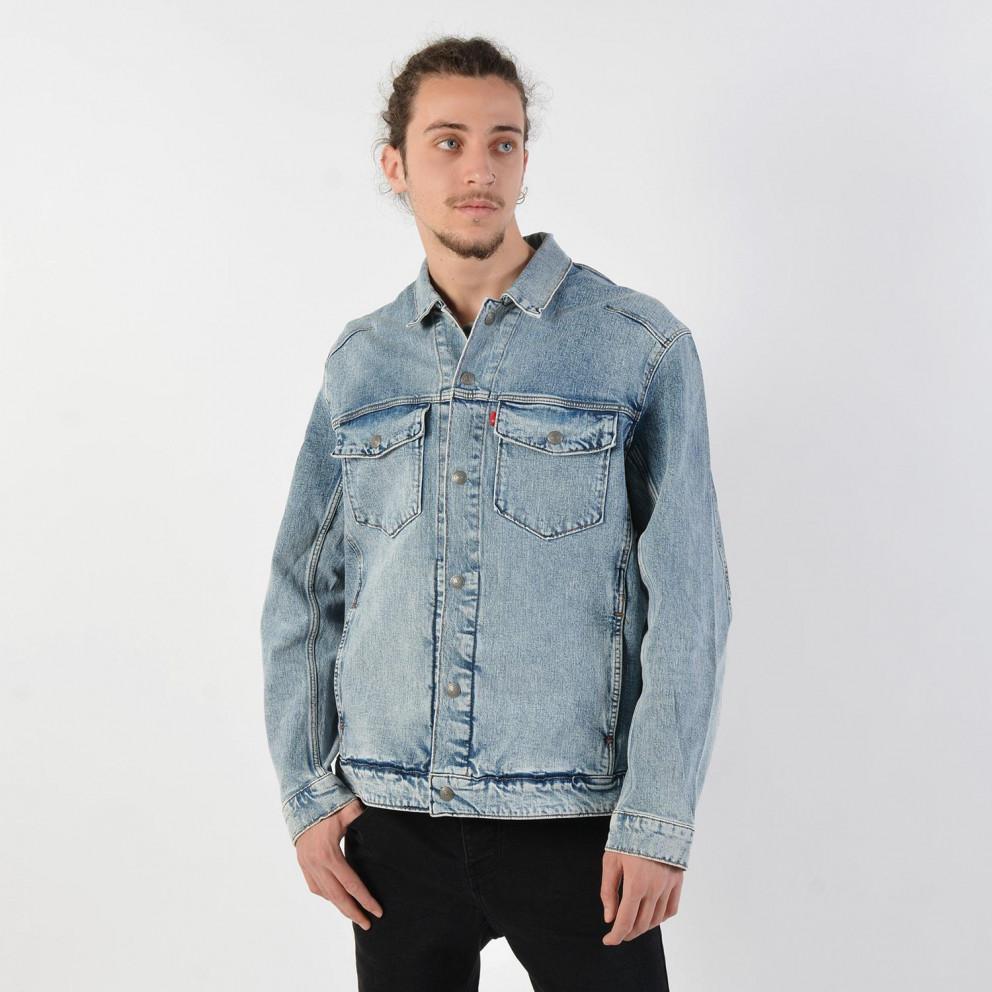 Levi'S Men'S Engineered Jeans Trucker Jacket