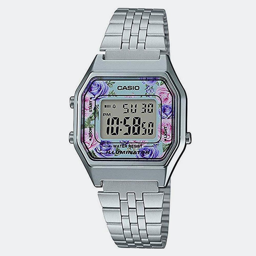 Casio Woman's Standard Watch (9000028081_011)