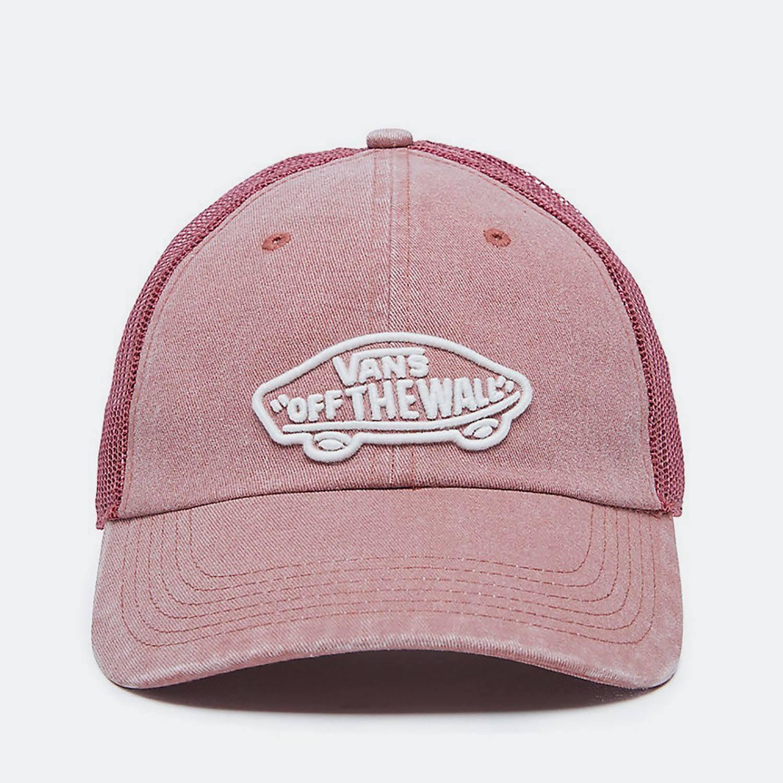 Vans Acer Trucker Hat | Γυναικείο Καπέλο (9000006771_32891)