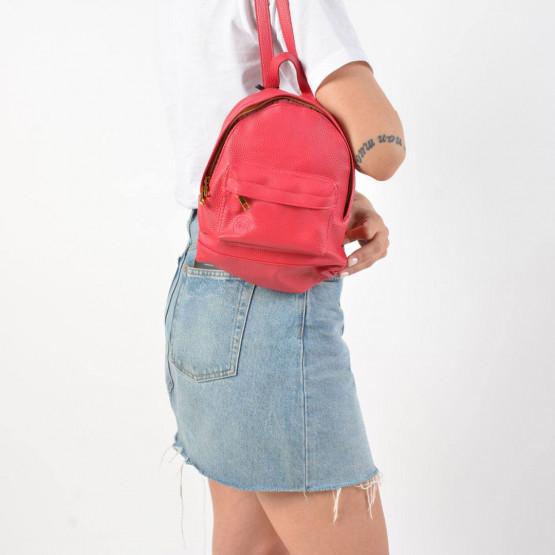 Mi-Pac Fuchsia Mini Backpack