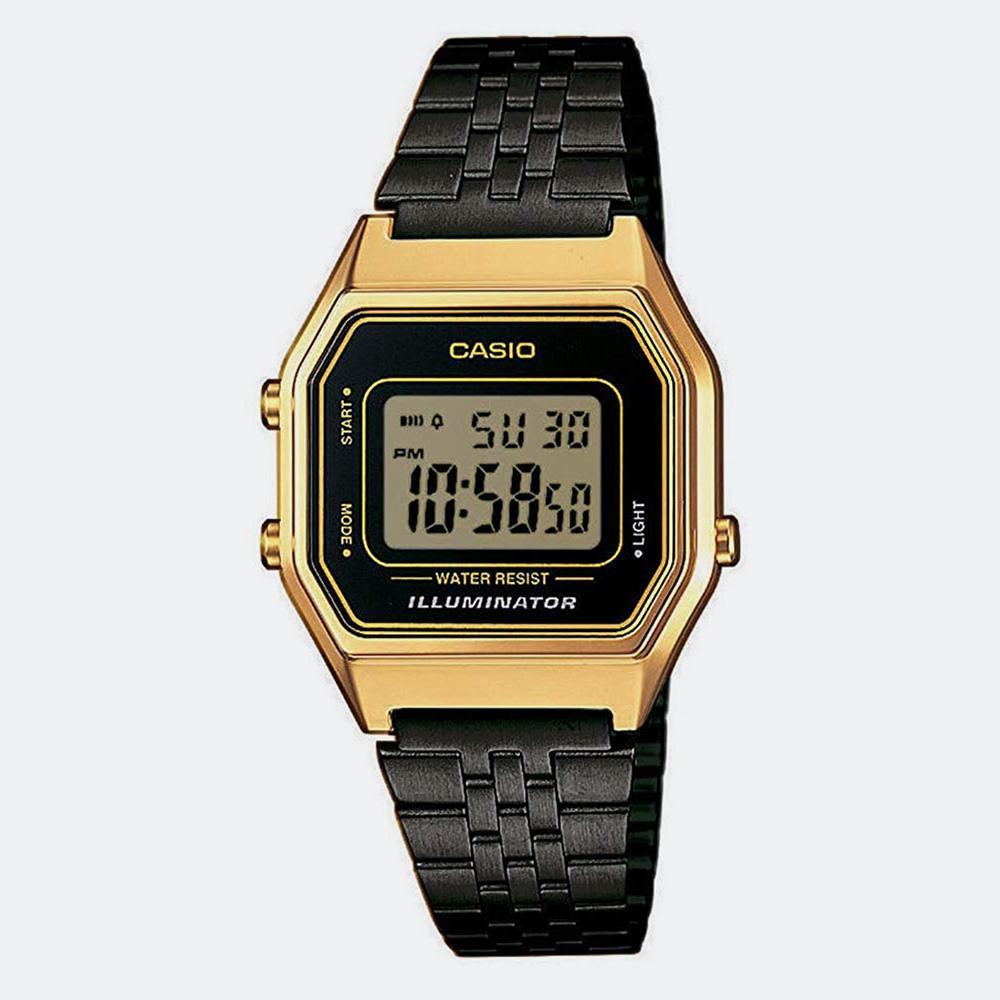 CASIO Standard - Ρολόι Χειρός (9000028089_38577)