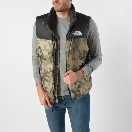 THE NORTH FACE Men's 1996 Seasonal Nuptse Vest - Ανδρικό Μπουφάν