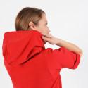 Champion Rochester Women's Short SLeeve Hooded Sweatshirt