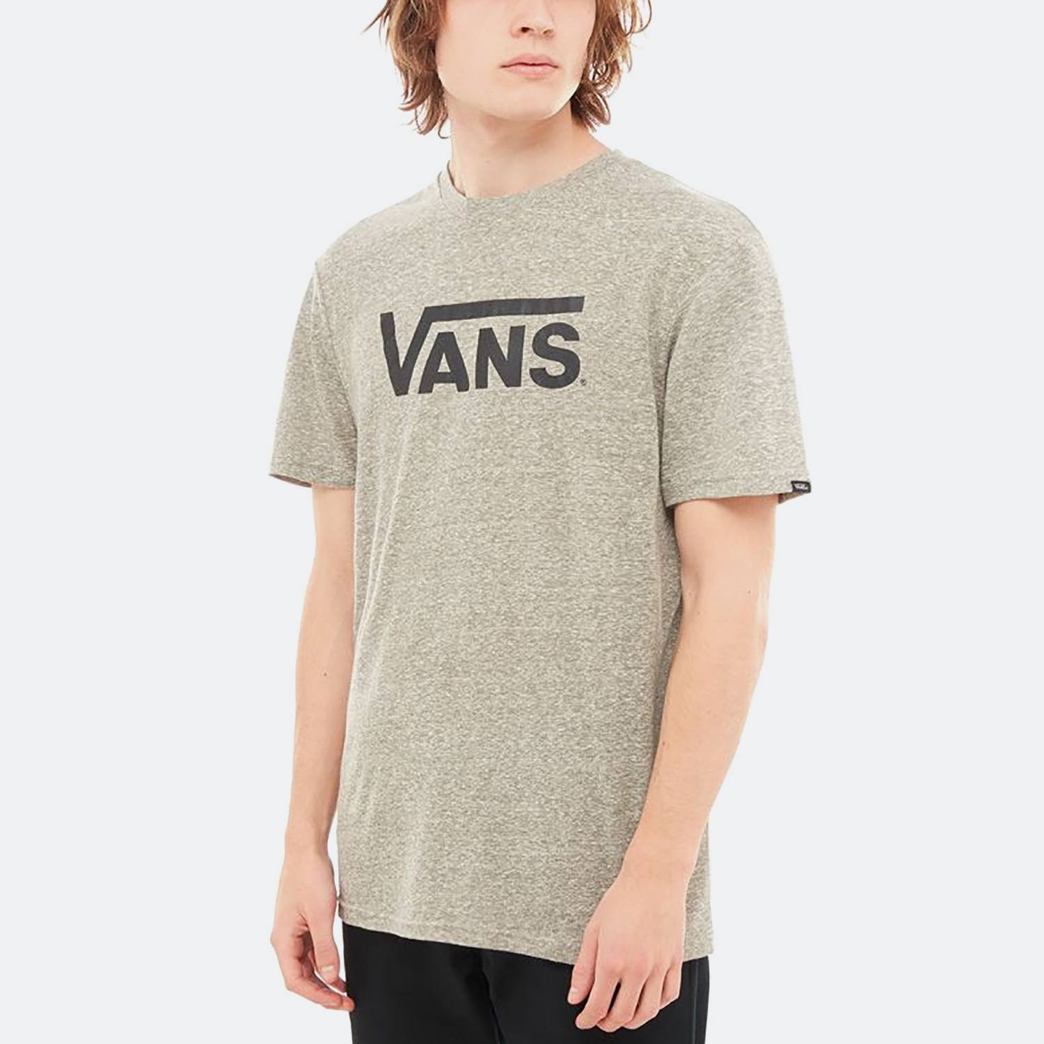 Vans Classic Heather Short Sleeve T-shirt (9000017622_35588)