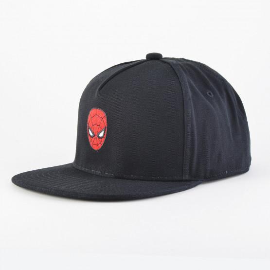 Vans X Marvel Spiderman Snapback Kids' Hat