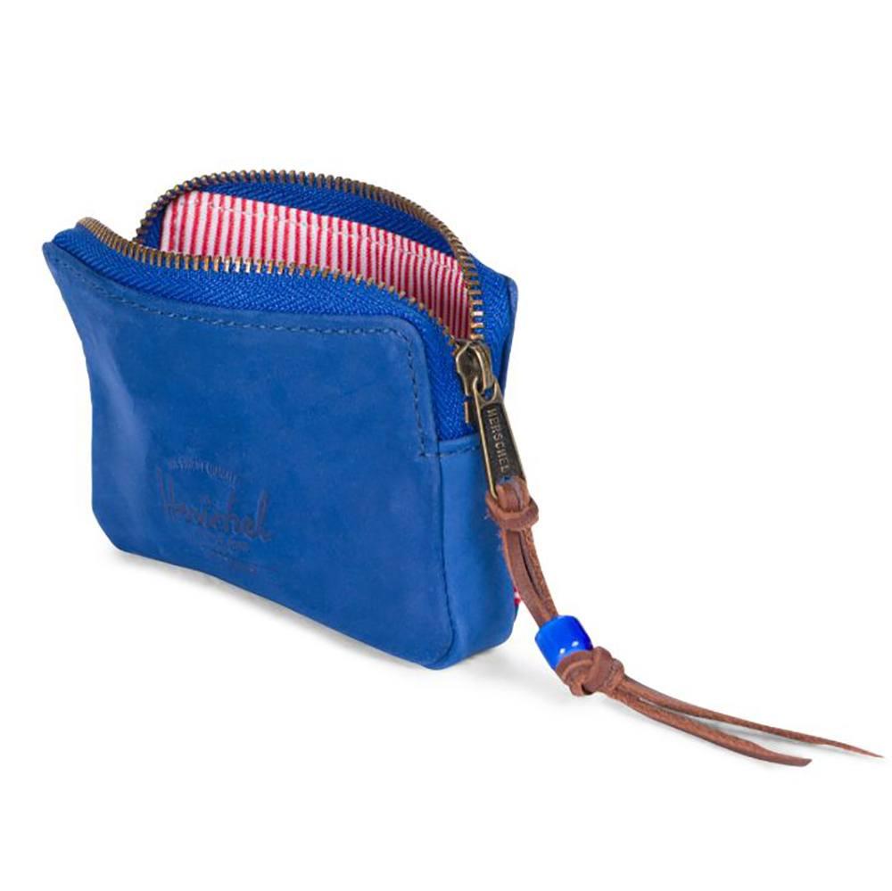 Herschel Oxford Pouch Leather RFID 66417A017