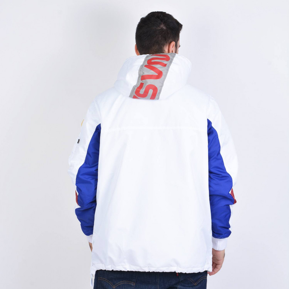 Alpha Industries Space Camp Anorak