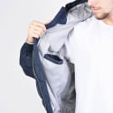 Alpha Industries Hooded Puffer Apollo 11