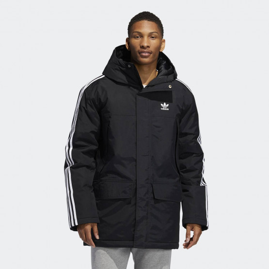 adidas Originals FUR PARKA PADDE