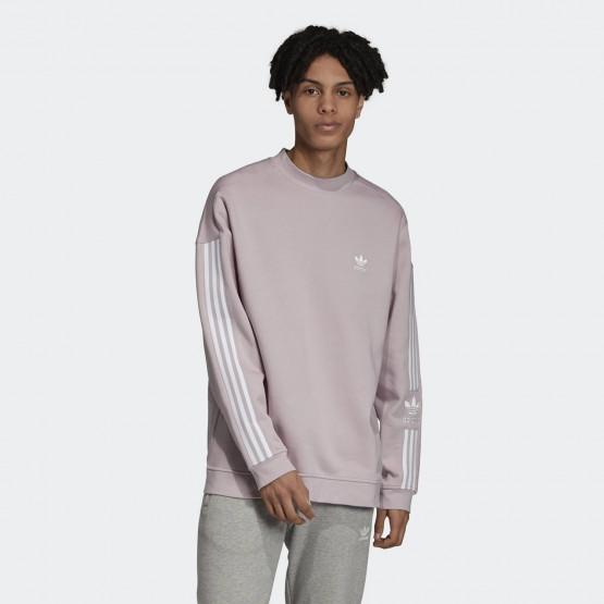 adidas Originals Tech Crewneck Sweatshirt - Ανδρική Μπλούζα