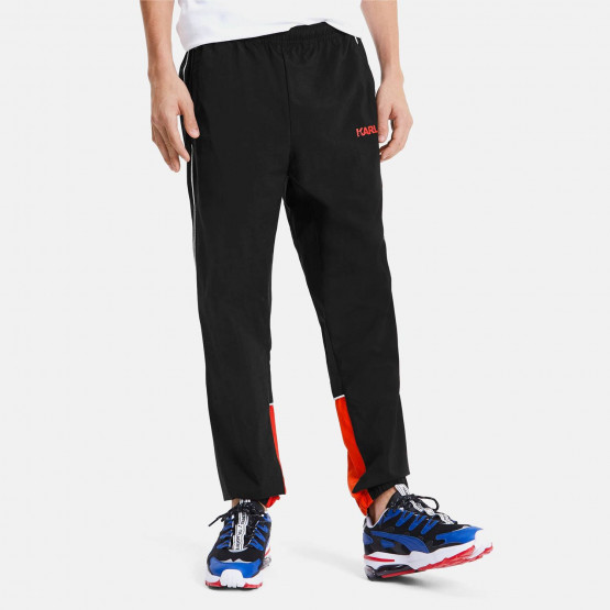 Puma x Karl Lagerfeld Knitted Men's Track Pants